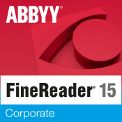 ABBYY FineReader 15 Corporate
