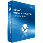 Acronis Backup & Recovery 11 Advanced Server