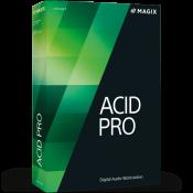 MAGIX ACID Professional 7