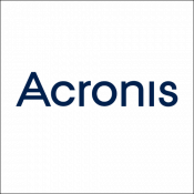 Acronis Backup Standard Virtual Host