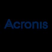 Acronis Backup Standard Server