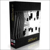 Graphisoft ArchiCAD 17