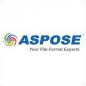 ASPOSE Aspose. For JasperReports Exporters