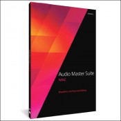 MAGIX Audio Master Suite Mac 2.0