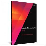 MAGIX Audio Master Suite Mac 2.0