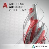 AutoCAD for MAC 2017