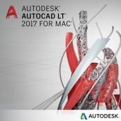 Autodesk AutoCAD LT for MAC 2017