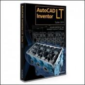 AutoCAD Inventor LT Suite 2011