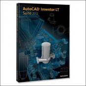 AutoCAD Inventor LT Suite 2012