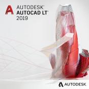 Autodesk AutoCAD LT 2019