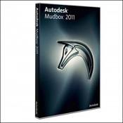 Autodesk Mudbox 2011
