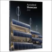 Autodesk Showcase 2012