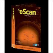 eScan AntiVirus with Cloud Security
