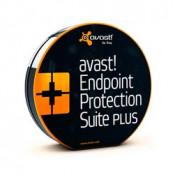 Avast Endpoint Protection Suite Plus