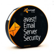Avast Mail Server Security