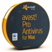 Avast Pro Antivirus for Mac