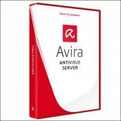 Avira Antivirus Server