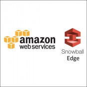 Amazon Snowball Edge