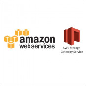 Amazon Storage Gateway