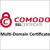 Comodo Multi-Domain Certificate