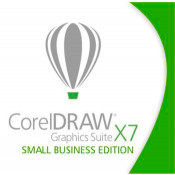 CorelDRAW Graphics Suite X7 - Small Business Edition