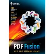 Corel PDF Fusion