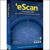 eScan Corporate 360