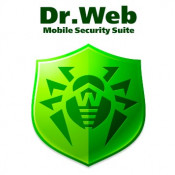 Dr.Web Mobile Security Suite