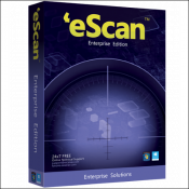 eScan Enterprise Edition with Cloud Security