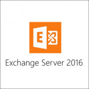 Microsoft Exchange Server Standard 2016