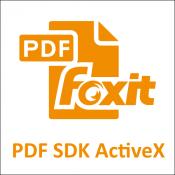 Foxit PDF SDK ActiveX