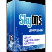 Веб-фильтр SkyDNS для Дома
