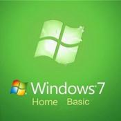 Операционная система Microsoft Windows 7 Home Basic