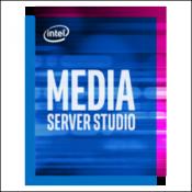 Intel MEdia Server Studio 2017