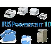 Iris IRISPowerScan