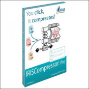 Iris IRISCompressor Pro