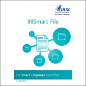 Iris IRISmart File