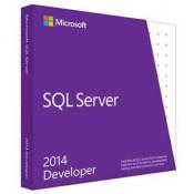 Microsoft SQL Server 2014 R2 Developer Edition