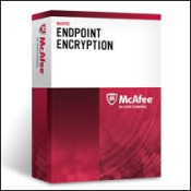 McAfee Endpoint Encryption