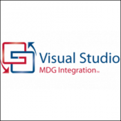 Sparx Systems MDG Intergration for Visual Studio