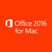 Microsoft Office Standard 2016 For Mac