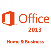 Microsoft Office Home and Business 2013 for Mac