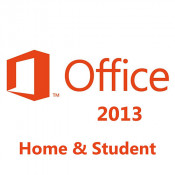 Microsoft Office Home and Student RT 2013