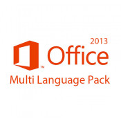 Microsoft Office Multi Language Pack 2013