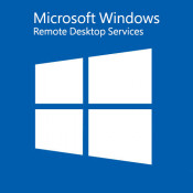 Microsoft Windows Remote Desktop Services CAL / Terminal Server CAL