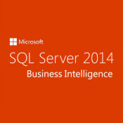 Microsoft SQL Server Business Intelligence 2014