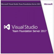Microsoft Visual Studio Team Foundation Svr 2017