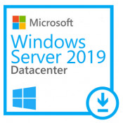 Microsoft Windows Server 2019 Datacenter на 2 ядра