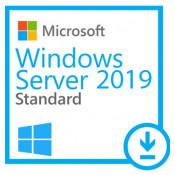 Microsoft Windows Server 2019 на 2 ядра