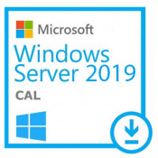 Microsoft Windows Server CAL 2019 (user, device)